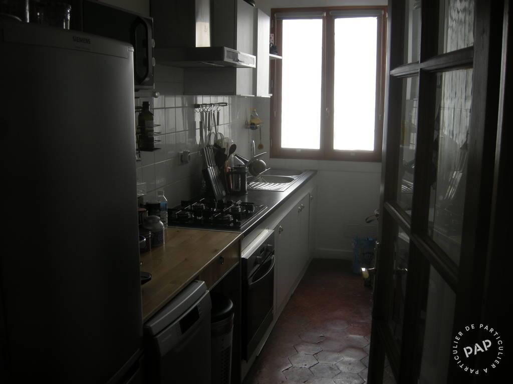 Appartement Paris 15E (75015) 1.655€
