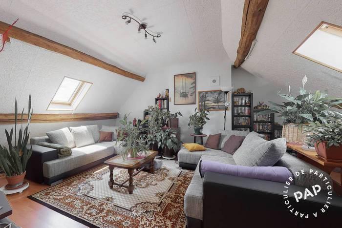 Maison Bussières Vente Meublée 210.400€