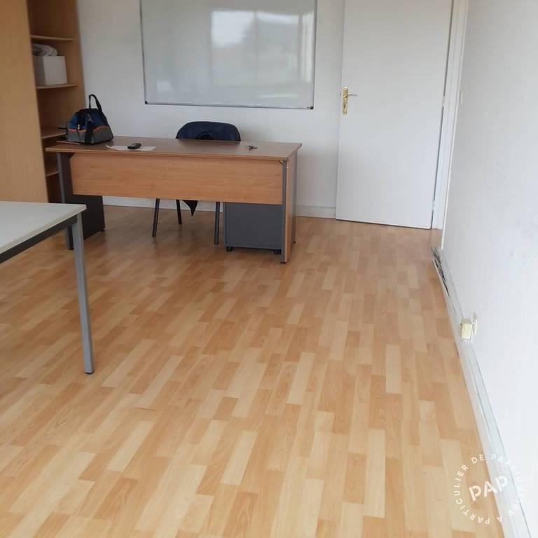 Bureaux et locaux professionnels Saint-Maur-Des-Fossés (94100) 2.350€
