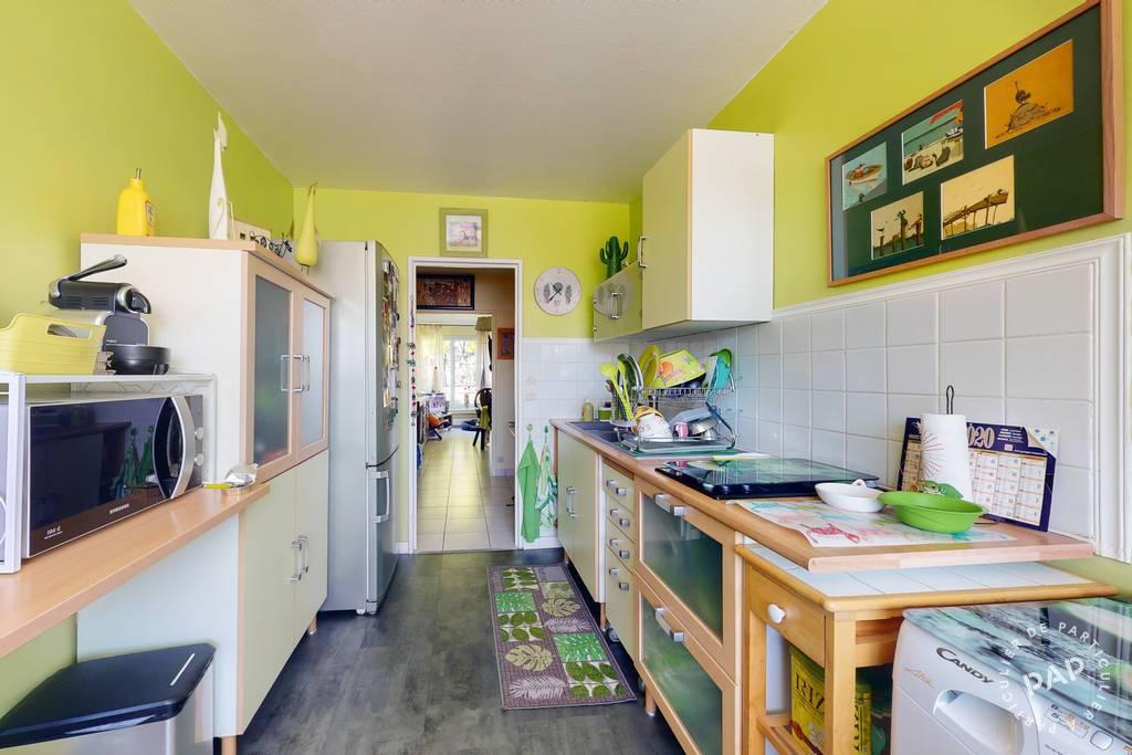 Appartement Saint-Herblain (44800) 125.000€