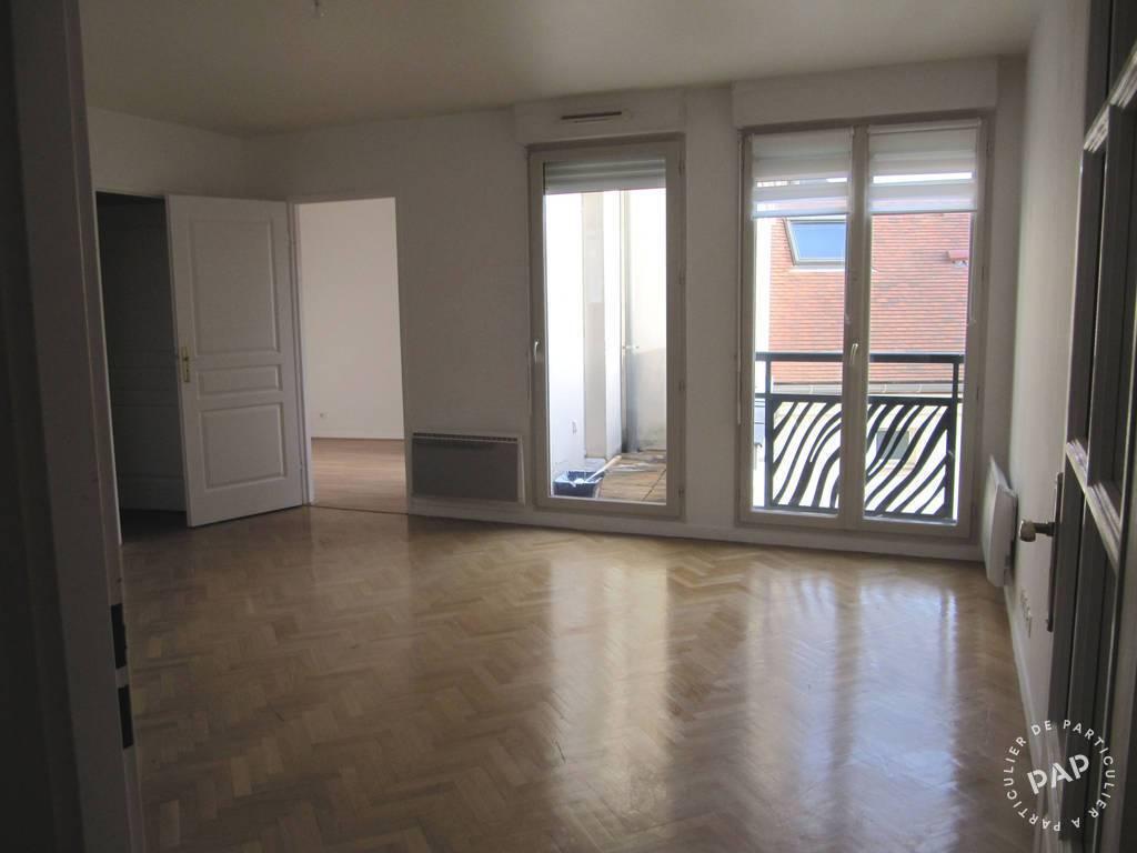 Location Appartement 60m²