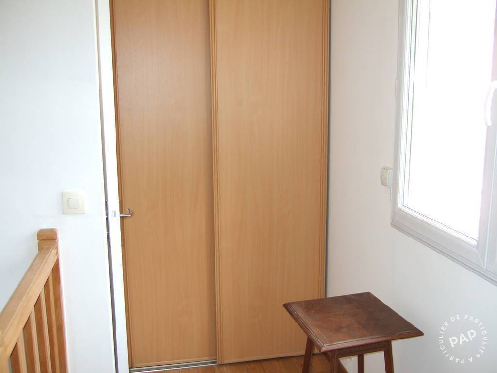 Location Maison 42m²