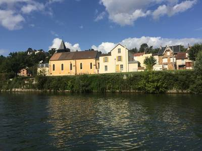 La Frette-Sur-Seine (95530)
