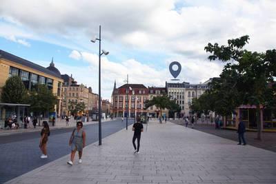 Metz (57000)