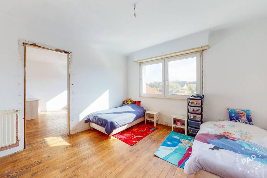 Vente Maison 150m²