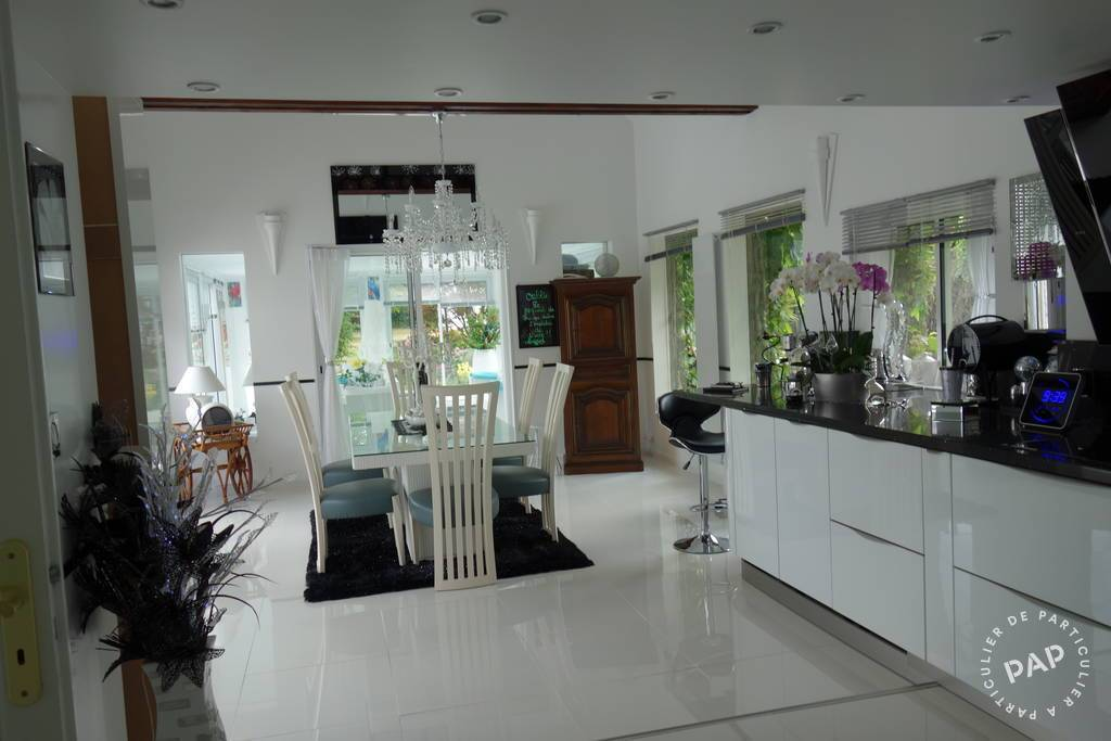 Vente Maison 435m²