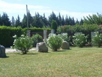 Sarrians (84260)