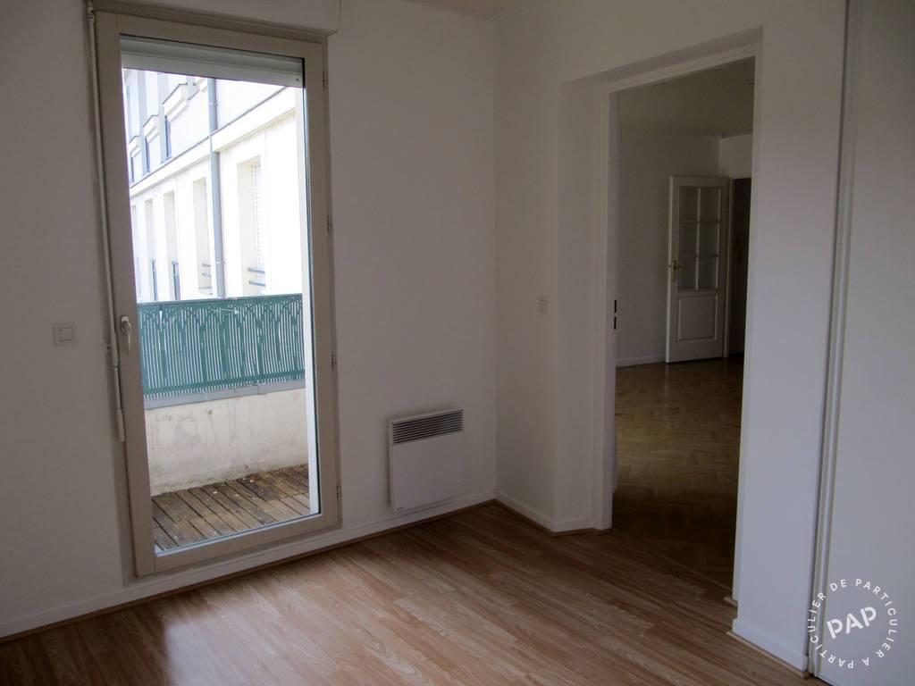 Appartement 880€ 60m² La Rochette (77000)