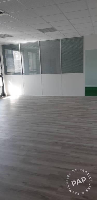Bureaux, local professionnel 1.100€ 60m² Bussy-Saint-Georges (77600)