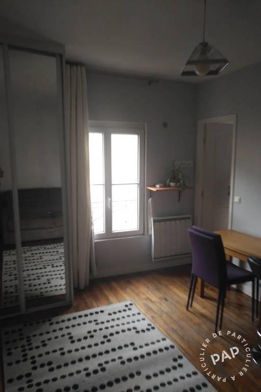 Appartement 250.000€ 18m² Paris 10E (75010)