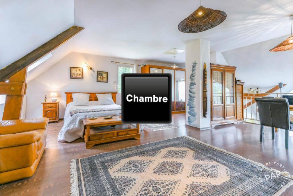 Maison 640.000€ 213m² Rochefort-En-Yvelines (78730)