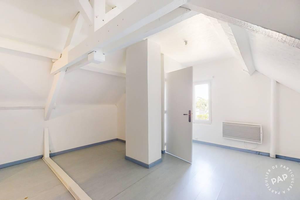 Maison 95.000€ 80m² Vierzon (18100)
