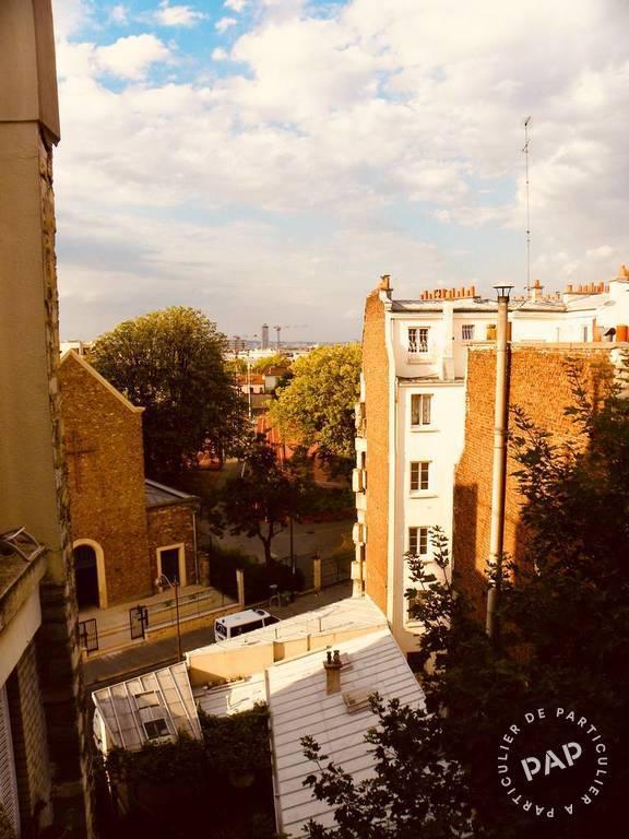 Appartement 795€ 15m² Paris 18E (75018)