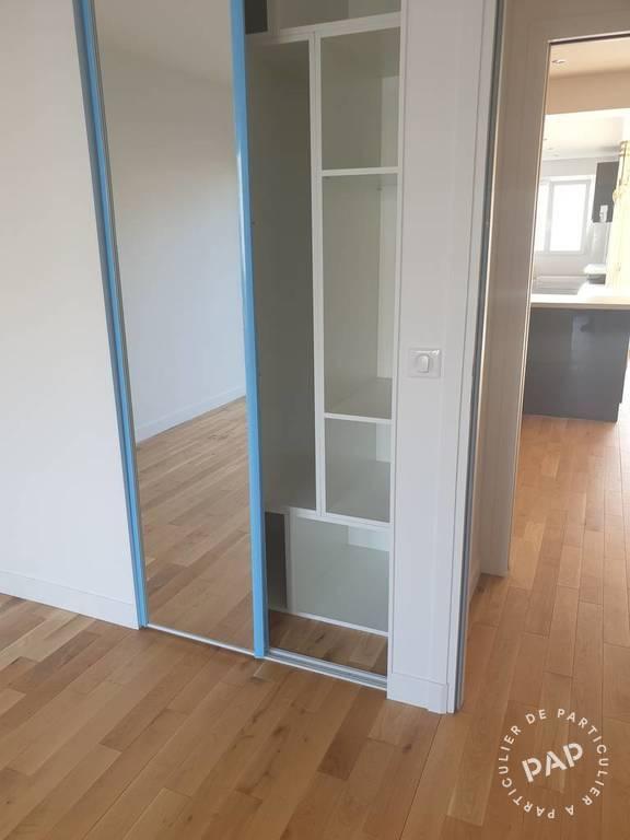 Appartement 850.000€ 73m² Paris 13E (75013)