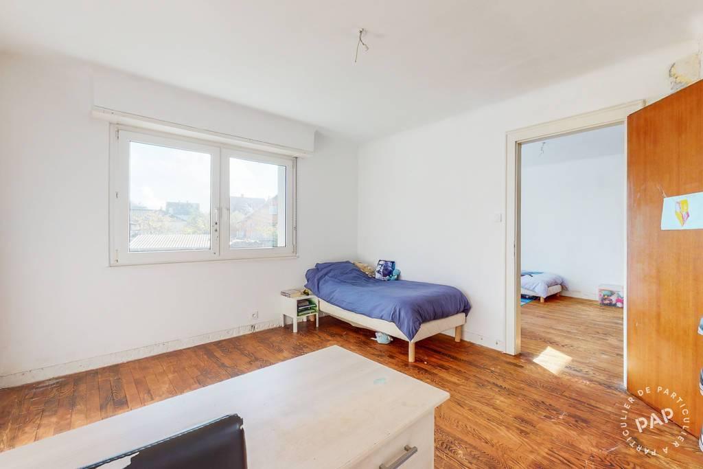 Maison 159.500€ 150m² Mittelbronn (57370)