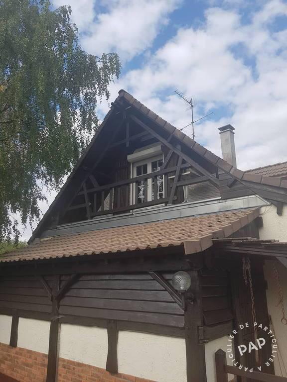 Maison 339.000€ 200m² Ingrannes (45450)