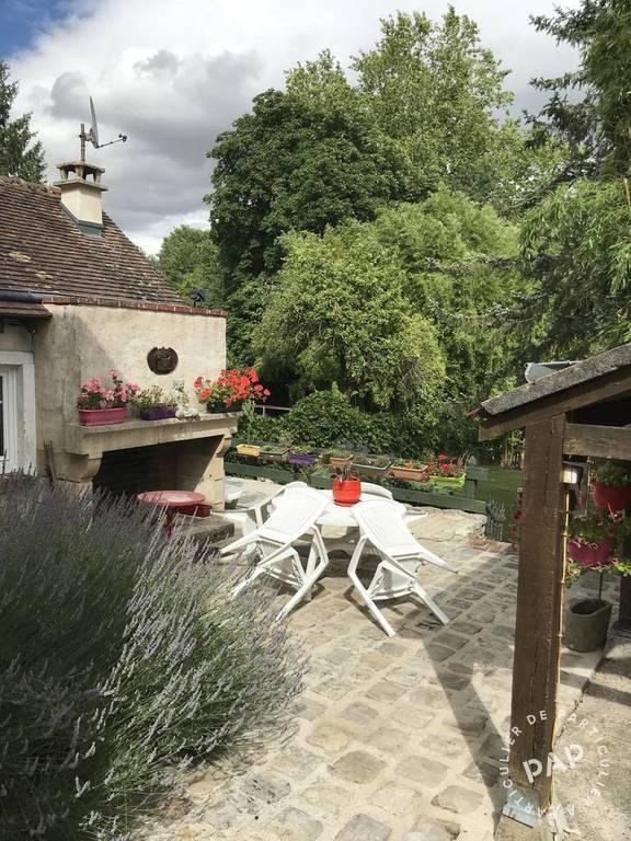 Maison 1.050€ 108m² Château-Landon (77570)