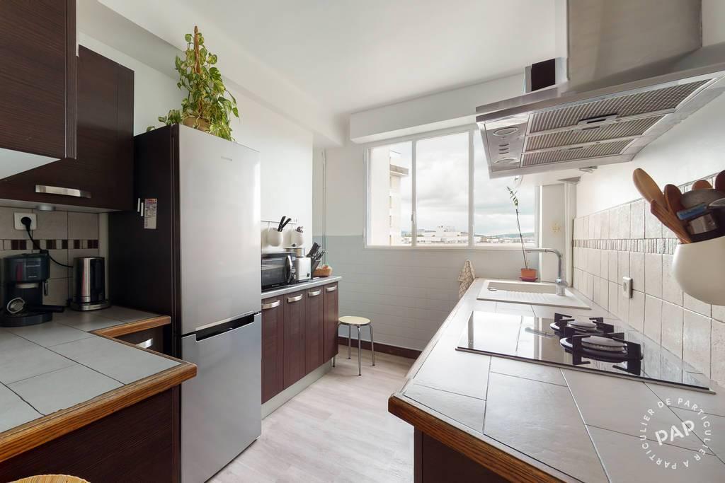 Appartement 850.000€ 82m² Boulogne-Billancourt - Paris 16E