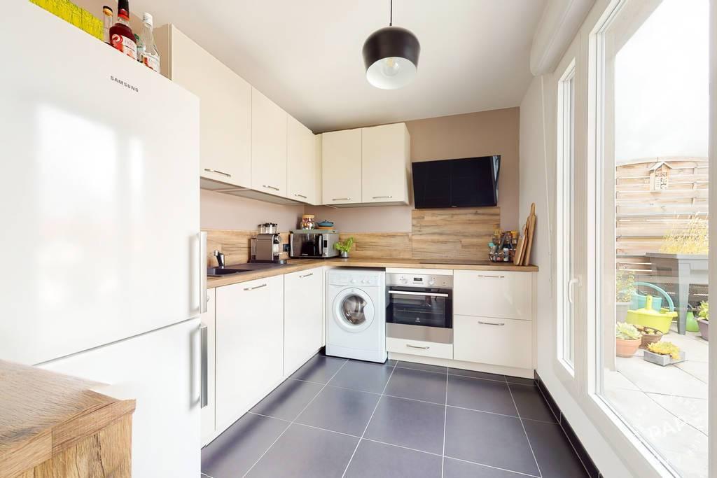 Appartement 374.000€ 80m² Strasbourg (67100)