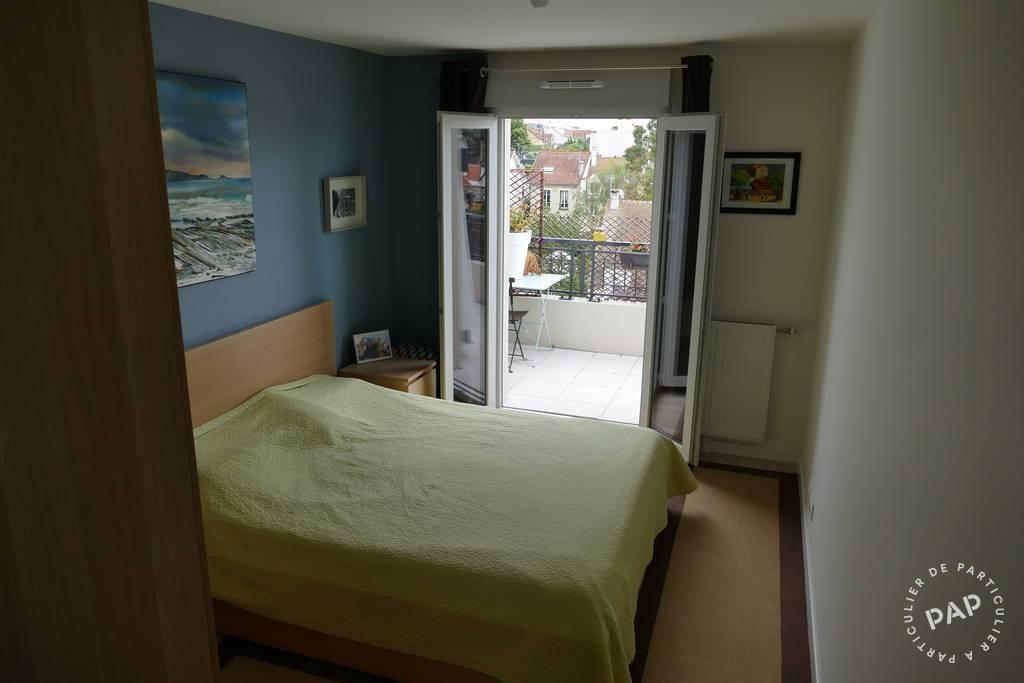 Appartement 495.000€ 75m² Sartrouville (78500)
