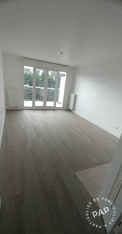Appartement 390.000€ 64m² Châtenay-Malabry (92290)