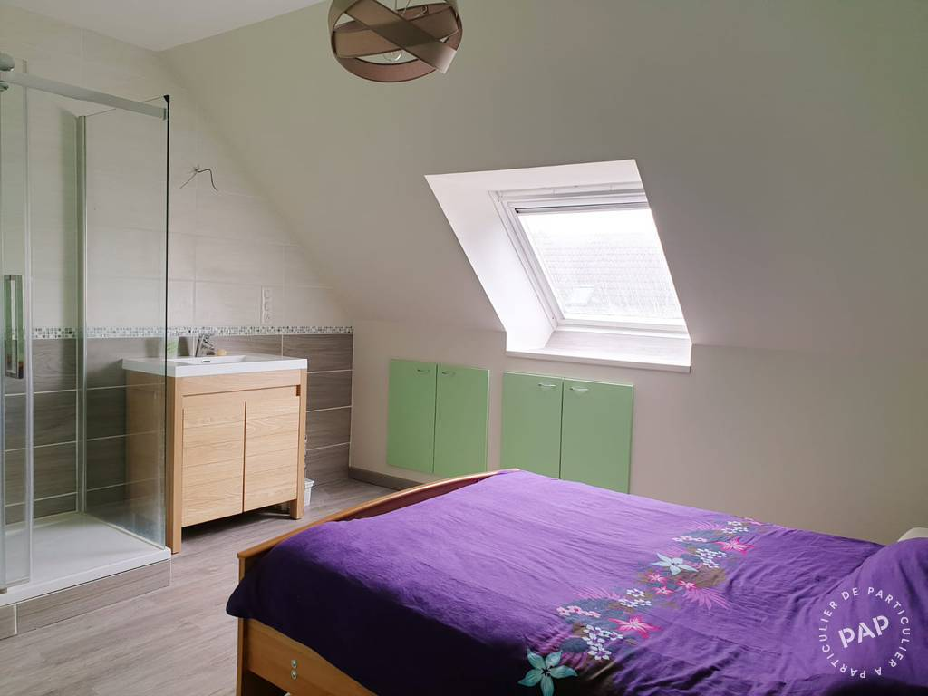 Maison 270.000€ 125m² Issou (78440)