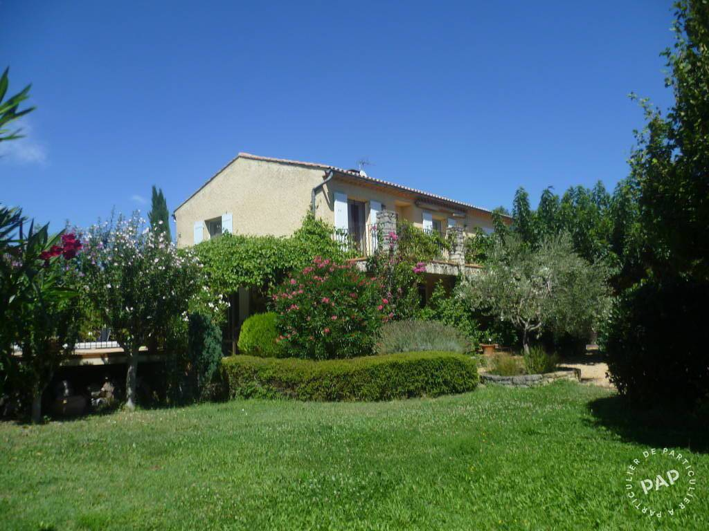 Maison 1.500€ 140m² Sarrians (84260)