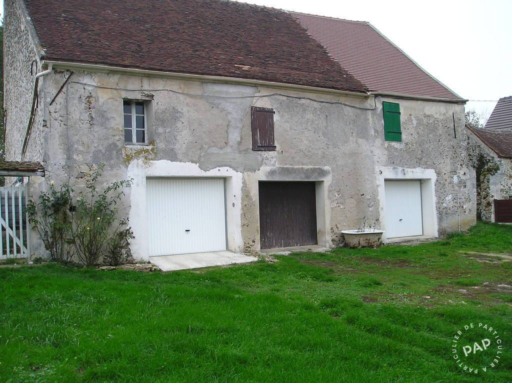 Maison 210.400€ 115m² Bussières Vente Meublée