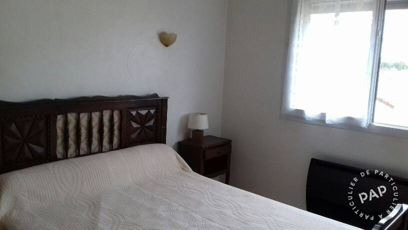 Appartement 700€ 60m² Valras-Plage (34350)