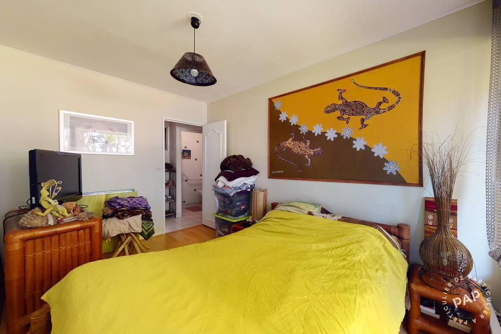 Appartement 125.000€ 65m² Saint-Herblain (44800)
