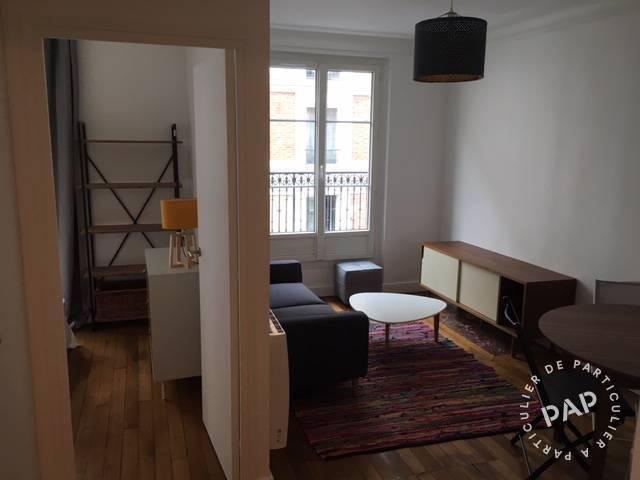 Appartement 438.000€ 36m² Paris 11E (75011)
