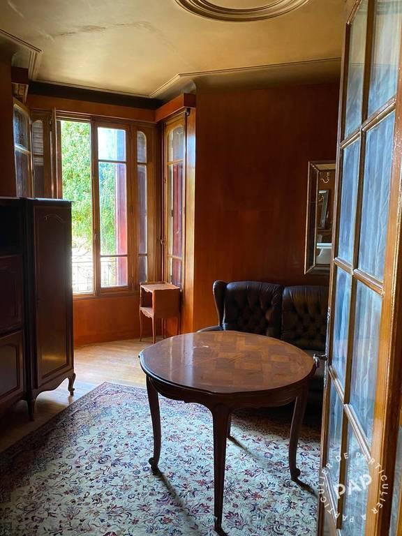 Maison 390.000€ 123m² Sevran (93270)