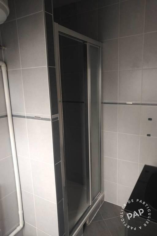 Vente Paris 10E (75010) 18m²