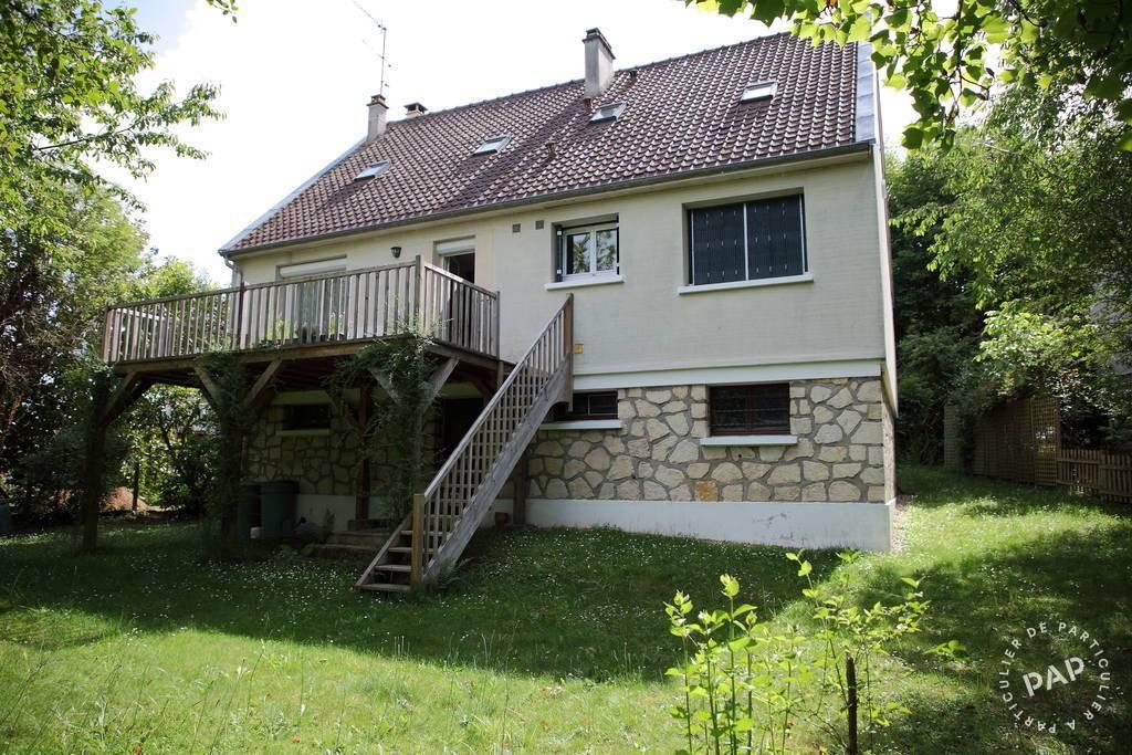 Immobilier Chevreuse (78460) 590.000€ 180m²