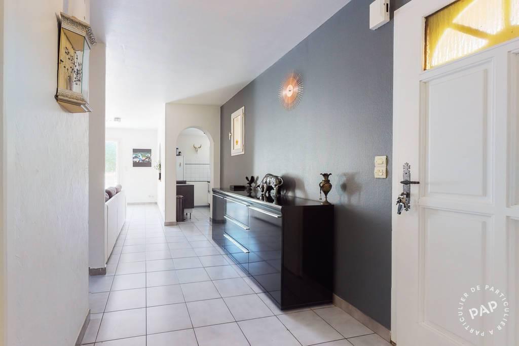Immobilier Avec Beau Jardin Et Parking - Prades-Le-Lez (34730) 210.000€ 51m²