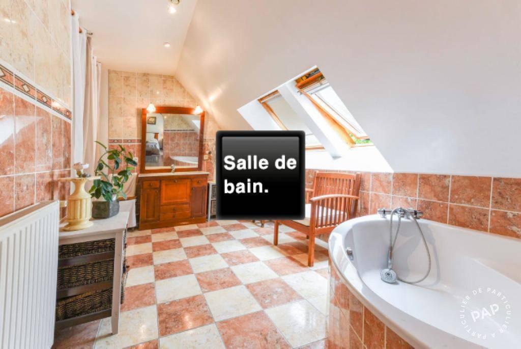 Immobilier Rochefort-En-Yvelines (78730) 640.000€ 213m²