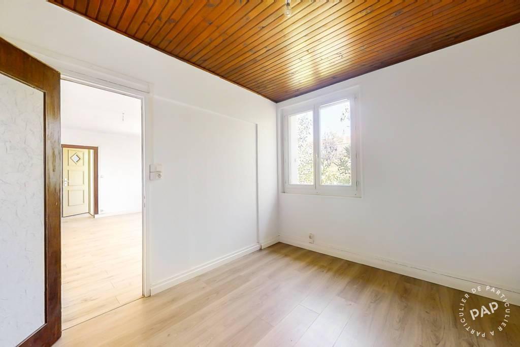 Immobilier Vierzon (18100) 95.000€ 80m²