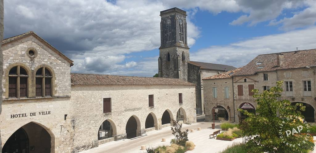 Immobilier Castillonnès (47330) 630.000€
