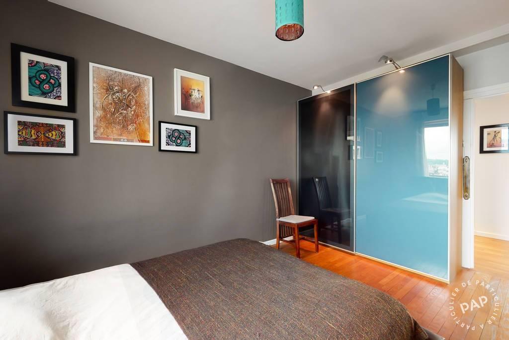 Immobilier Boulogne-Billancourt - Paris 16E 850.000€ 82m²