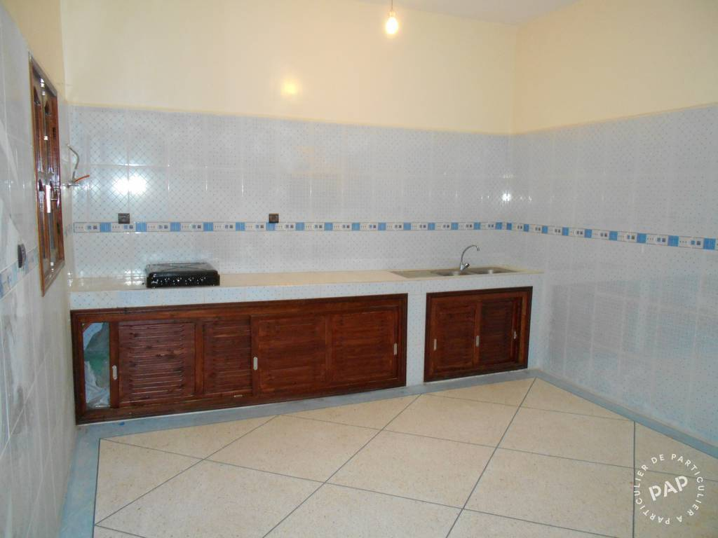 Immobilier Maroc 48.000€ 90m²