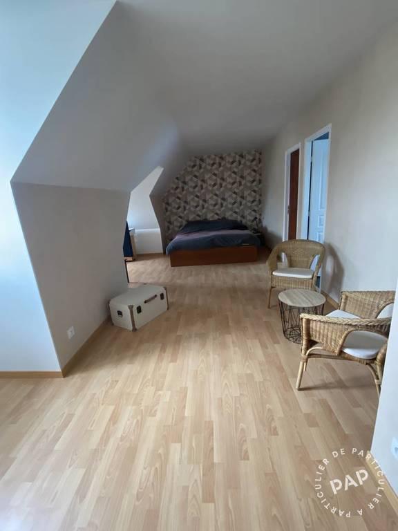 Immobilier Vaux-Le-Pénil (77000) 485.000€ 185m²