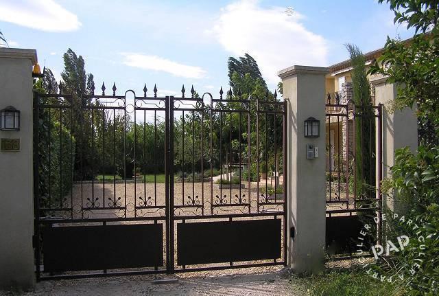 Immobilier Sarrians (84260) 1.500€ 140m²