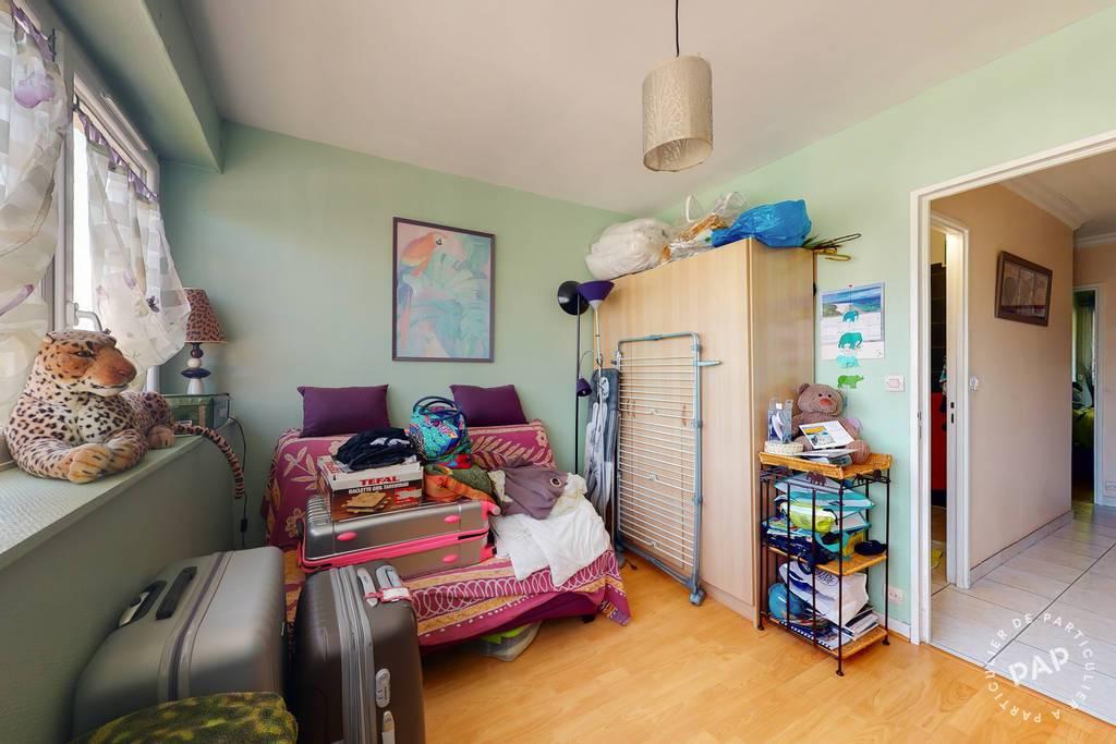 Immobilier Saint-Herblain (44800) 125.000€ 65m²