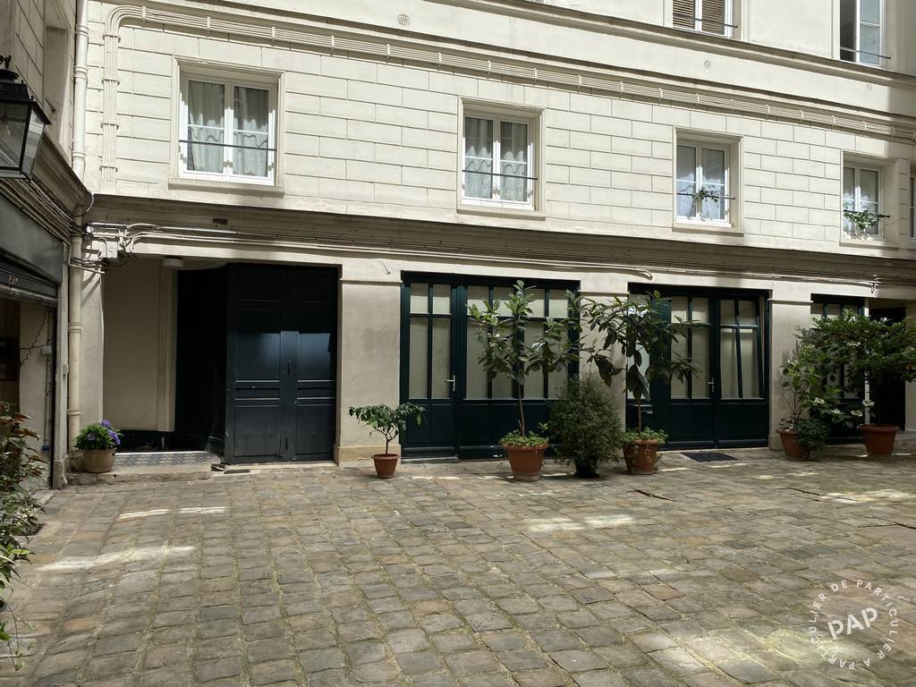 Local commercial 32m²