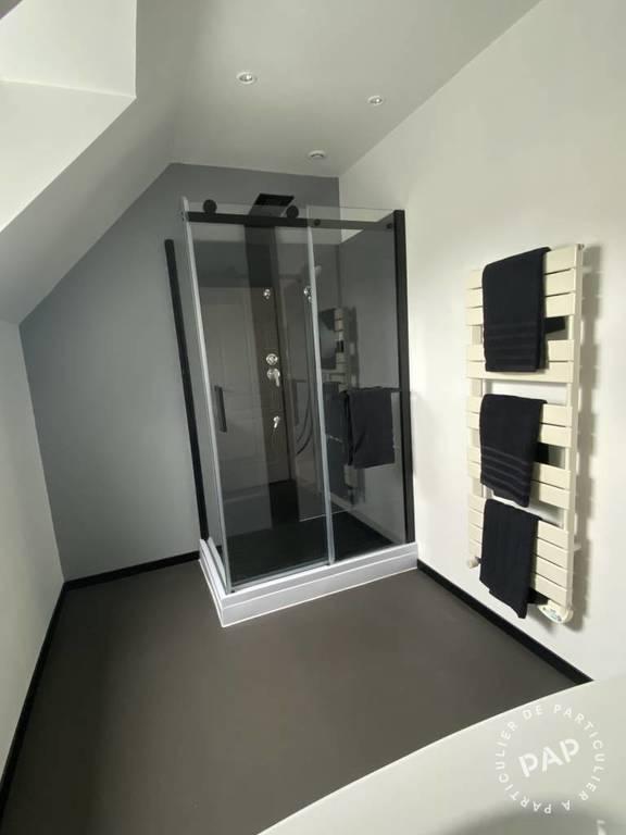 Maison 185m²