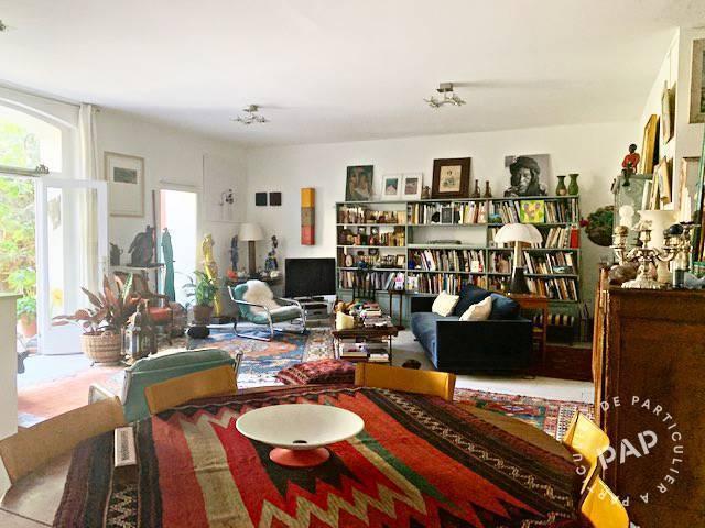 Appartement 157m²