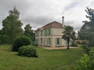 Ozoir-La-Ferrière (77330)