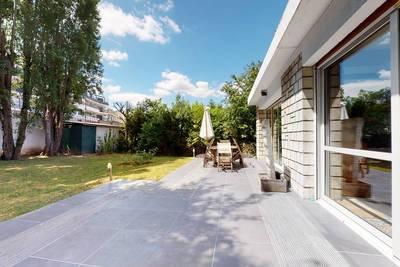 Jardin 1500 M2 Clos