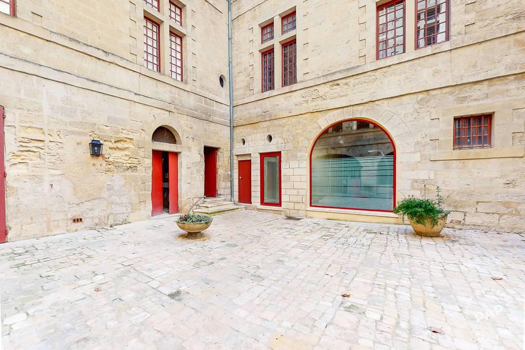 Vente Appartement Uzès (30700) 187m² 740.000€
