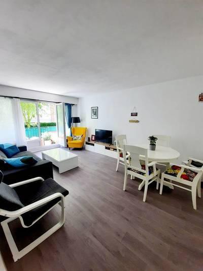 Vente appartement 3pièces 67m² Châtillon (92320) - 380.000€